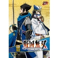 戦国無双 3 [Blu-ray Disc+CD]<初回生産限定版>