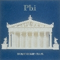 Phi [Blu-spec CD2+DVD]<完全生産限定盤>