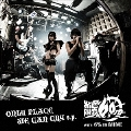 ONLY PLACE WE CAN CRY e.p. [CD+DVD]<初回生産限定盤>