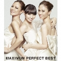 MAXIMUM PERFECT BEST [3CD+DVD]