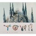 TOWA [2CD+DVD+スペシャルフォトブック]<初回限定盤>