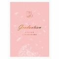 miwa ballad collection ~graduation~ [CD+Blu-ray Disc+プレミアムグッズ]<完全生産限定盤>
