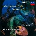 モーツァルト:協奏交響曲K.364/コンチェルトーネ<限定盤>