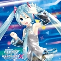 初音ミク -Project DIVA- X Complete Collection<通常盤>