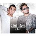 Clef Best [2CD+DVD]<初回限定盤>