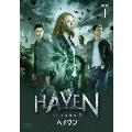 ヘイヴン シーズン5 DVD-BOX1