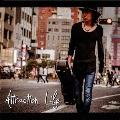 Attraction Life [CD+DVD]