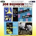 ジョー・ブシュキン・フューチャリング・バック・クレイトン|スリー・クラシック・アルバムズ・プラス