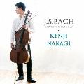 J.S.バッハ:無伴奏チェロ組曲 (全曲)