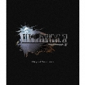 FINAL FANTASY XV Original Soundtrack 【映像付サントラ/Blu-ray Disc Music】<通常盤>