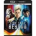 スター・トレック BEYOND 4K ULTRA HD+Blu-rayセット