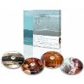 佐藤泰志 函館三部作 Blu-ray BOX [3Blu-ray Disc+DVD]<初回生産限定版>