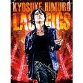 KYOSUKE HIMURO LAST GIGS<通常盤> DVD