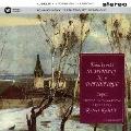 チャイコフスキー:交響曲 第6番 「悲愴」 [UHQCD]