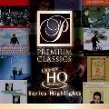 「プレミアム・クラシックス(UHQCD)」シリーズ・ハイライト [UHQCD+CD]