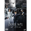 DEATH NOTE デスノート Light up the NEW world DVD