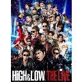 HiGH & LOW THE LIVE [3DVD+未公開フォトブックレット+スマプラ付]<初回生産限定豪華版>