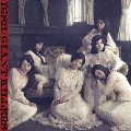 GiANT KiLLERS (LIVE盤) [CD+DVD]<通常盤> CD