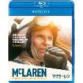 マクラーレン ~F1に魅せられた男~ [Blu-ray Disc+DVD]