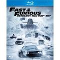 ワイルド・スピード オクタロジー Blu-ray SET<初回生産限定版> Blu-ray Disc