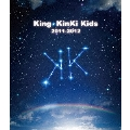 King・KinKi Kids 2011-2012