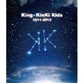 King・KinKi Kids 2011-2012