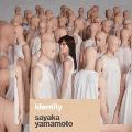 identity [CD+DVD]<初回限定盤>