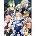 Fate/Apocrypha Blu-ray Disc BoxI [5Blu-ray Disc+CD]<完全生産限定版>