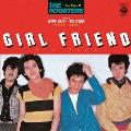 GIRL FRIEND/WIPE OUT~TELSTAR<完全限定盤>
