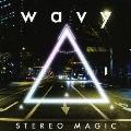 Wavy<タワーレコード限定>