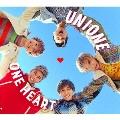 ONE HEART (A)<期間生産限定盤>