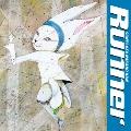 Runner [CD+DVD]<初回限定盤>