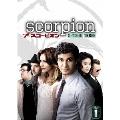 SCORPION/スコーピオン シーズン3 DVD-BOX Part1