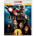 アイアンマン2 MovieNEX [Blu-ray Disc+DVD]