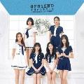 今日から私たちは ~GFRIEND 1st BEST~ (B) [CD+DVD]<初回限定盤>
