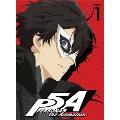 ペルソナ5 VOLUME 1 [Blu-ray Disc+CD]<完全生産限定版> Blu-ray Disc