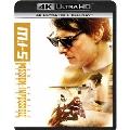 ミッション:インポッシブル/ローグ・ネイション [4K Ultra HD Blu-ray Disc+Blu-ray Disc]