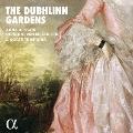 ダブリンの庭