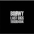 LAST GIGS -1988.04.04-