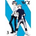 TVアニメ「W'z≪ウィズ≫」 Vol.3