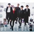 Da-iCE BEST [2CD+2Blu-ray Disc]<初回限定盤B>