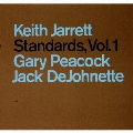 スタンダーズ Vol.1<限定盤>