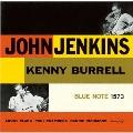 ジョン・ジェンキンス・ウィズ・ケニー・バレル<限定盤>