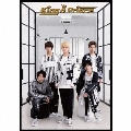 King & Prince [CD+Blu-ray Disc]<初回限定盤A> CD