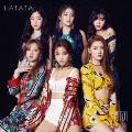 LATATA [CD+DVD]<初回限定盤A>