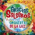 Gracias Salseros CD