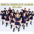 BsGirls COMPLETE ALBUM 2014-2019<TYPE-B>