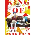 KING OF PRISM -Shiny Seven Stars- 第4巻