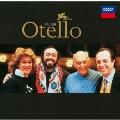 ヴェルディ:歌劇≪オテロ≫<初回限定盤>