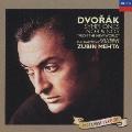ドヴォルザーク:交響曲第8番・第9番「新世界より」<限定盤>